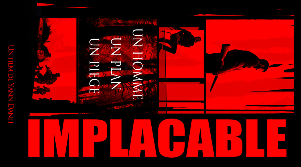 Implacable - Image une