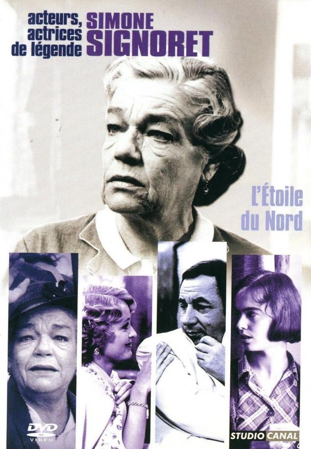 L'Etoile du nord - Jaquette DVD