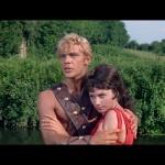 Hercule contre les vampires - Capture Blu-ray