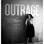 Outrage - Affiche France 2020