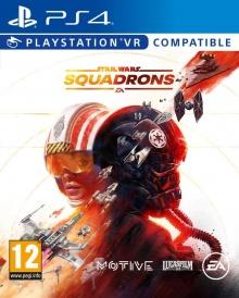 Star Wars : Squadrons - PlayStation 4