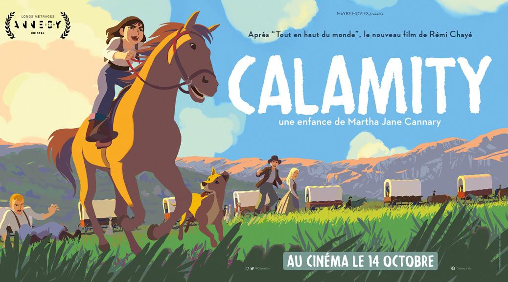 Calamity - Image une fiche film