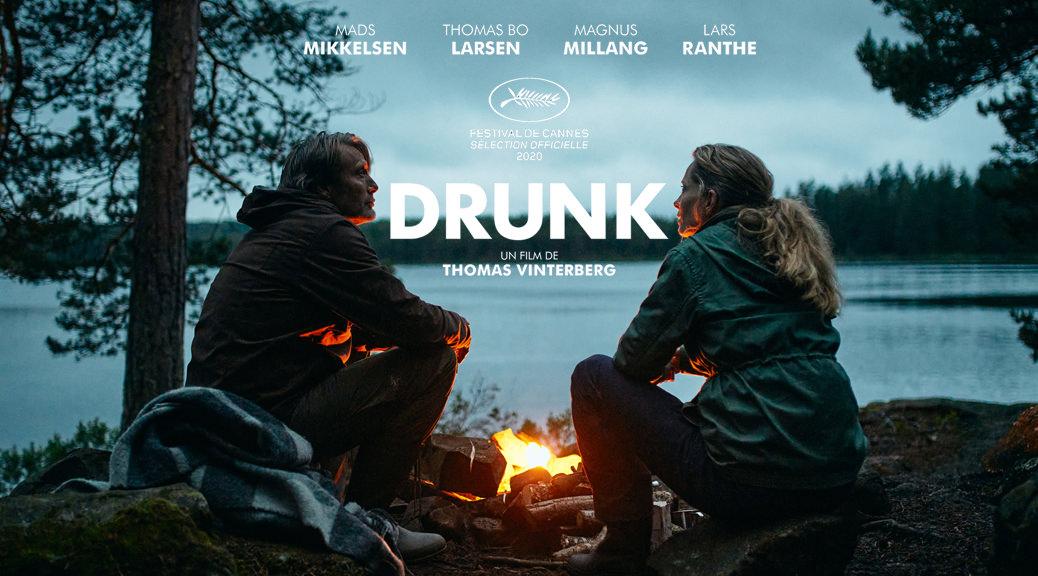 Drunk - Image une fiche film