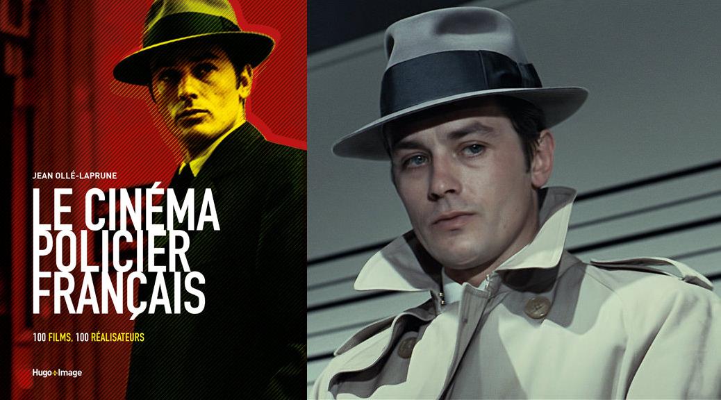 Le Cinéma policier français - Image une jeu concours