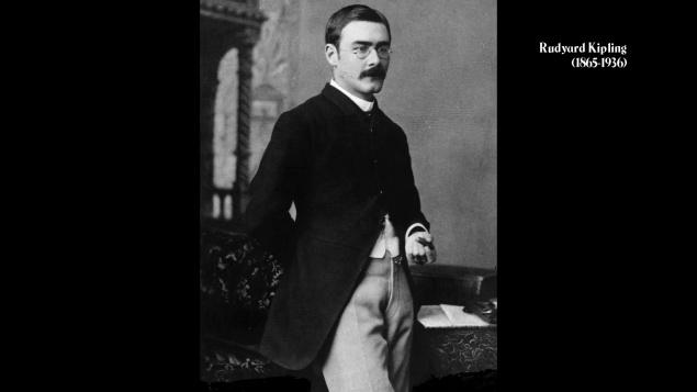 L'Homme qui voulut être roi - Rudyard Kipling