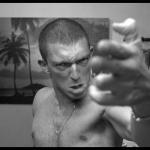 La Haine (1995) de Mathieu Kassovitz - Édition StudioCanal 2020 (Master 4K) - Capture Blu-ray