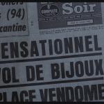 Le Cercle rouge (1970) de Jean-Pierre Melville - Édition StudioCanal 2010 - Capture Blu-ray