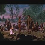 Spartacus (1960) de Stanley Kubrick - Édition 50ème anniversaire 2010 – Capture Blu-ray