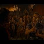 Spartacus (1960) de Stanley Kubrick - Édition 60ème anniversaire 2020 (Master 4K) – Capture Blu-ray 4K Ultra HD