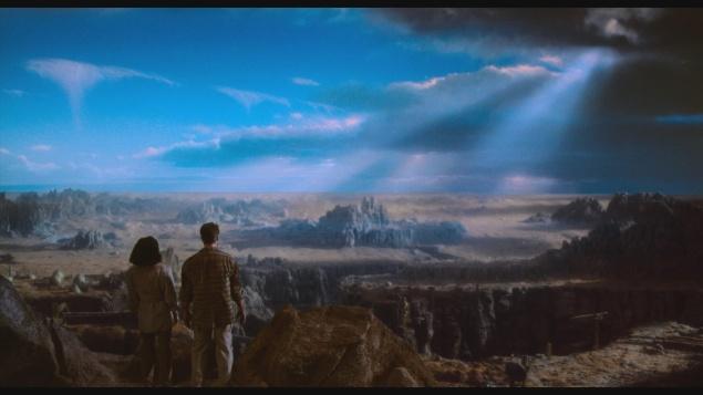 Total Recall (1990) de Paul Verhoeven - Édition StudioCanal 2020 (Master 4K) - Capture Blu-ray