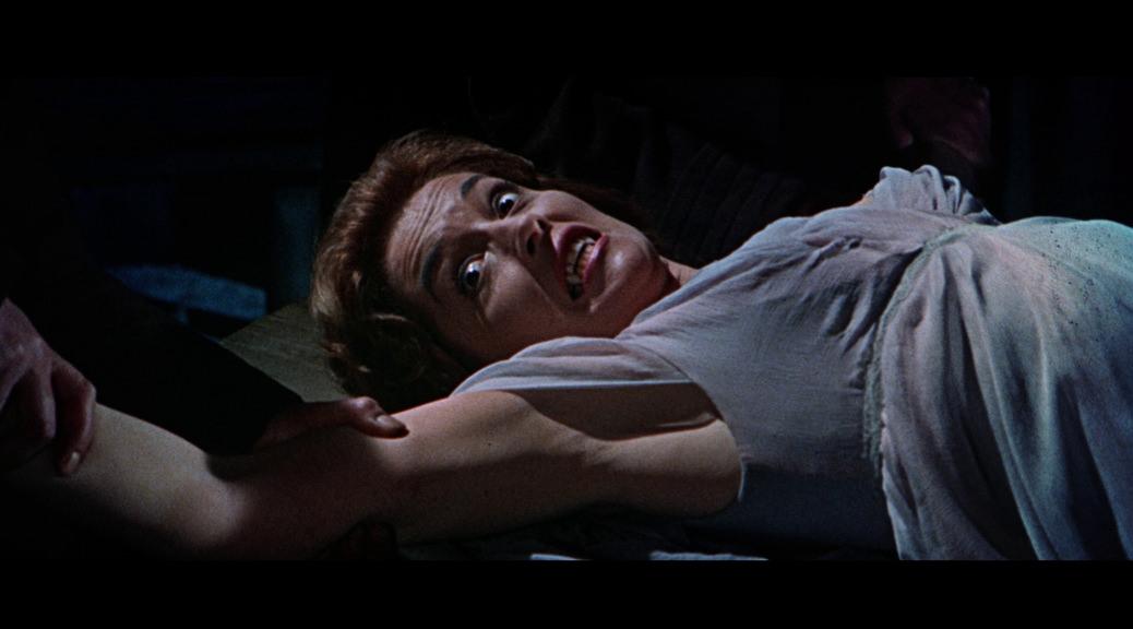 Barbara Shelley dans Dracula, prince des ténèbres