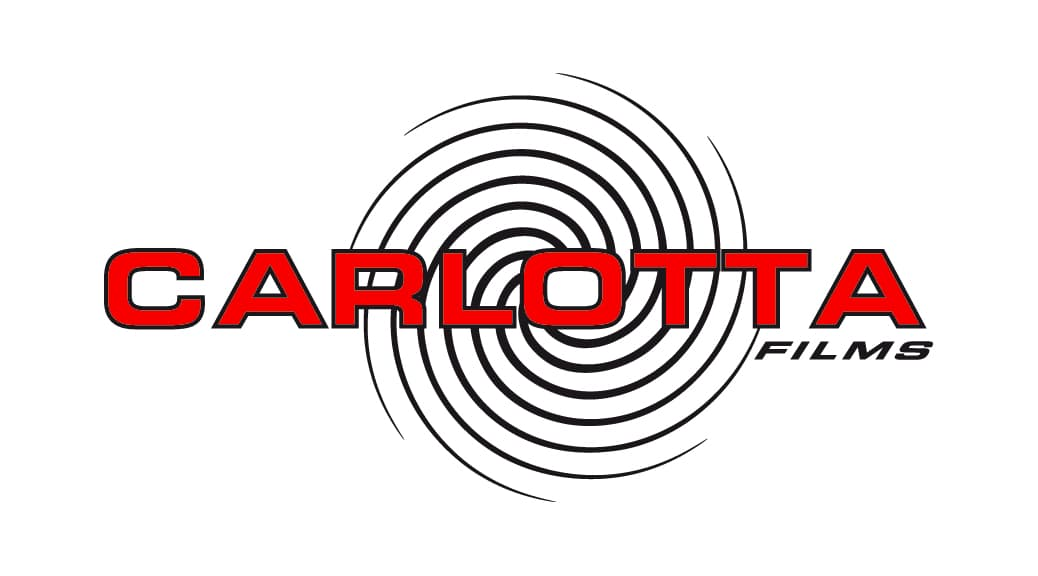 Carlotta Films Logo