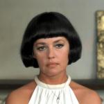 La Mariée était en noir - Capture Blu-ray