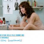 Une belle fille comme moi - Capture menu Blu-ray
