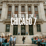 The Trial of the Chicago 7 - Affiche