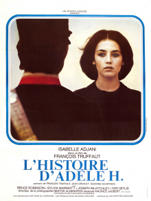 L'Histoire d'Adèle H. - Affiche