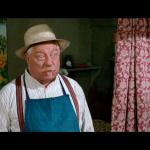 Le Jardinier d'Argenteuil - Capture Blu-ray