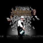 Le Jardinier d'Argenteuil - Capture menu Blu-ray