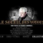 Le Soleil des voyous - Capture menu Blu-Ray