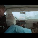 Les 3 jours du condor (1975) de Sydney Pollack - Édition StudioCanal 2020 (Master 4K) – Capture Blu-ray