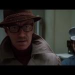 Les 3 jours du condor (1975) de Sydney Pollack - Édition StudioCanal 2020 (Master 4K) – Capture Blu-ray 4K Ultra HD