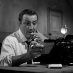 Maigret tend un piège - Capture Blu-ray