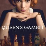 Queen's Gambit - Affiche