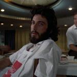 Serpico (1973) de Sidney Lumet - Édition Warner 2013 – Capture Blu-ray