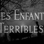 Les Enfants terribles - Capture Blu-ray
