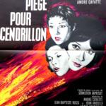 Piège pour Cendrillon - Affiche 1965