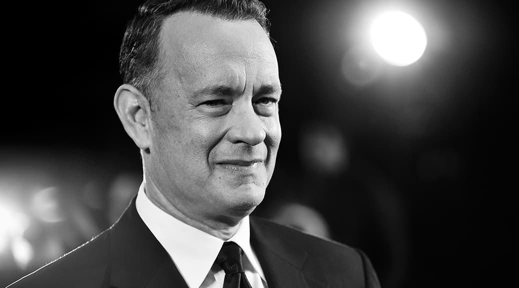 Tom Hanks en Blu-ray 4K Ultra HD