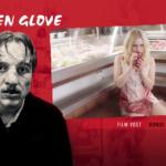 Golden Glove - Menu Blu-ray