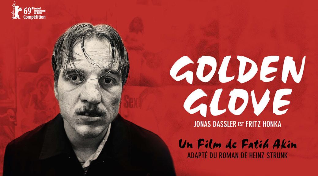 Golden Glove - Imahe Une Fiche film