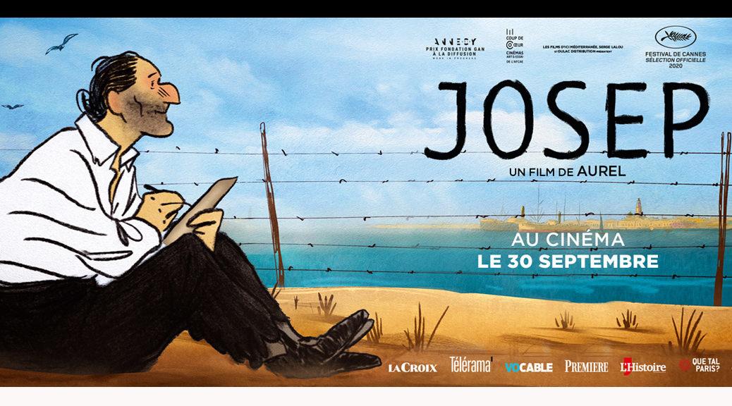 Josep - Image une fiche film