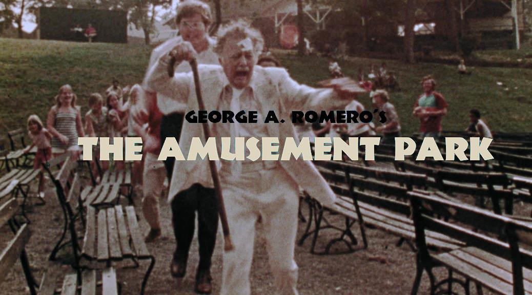 The Amusement Park - Image une fiche fim