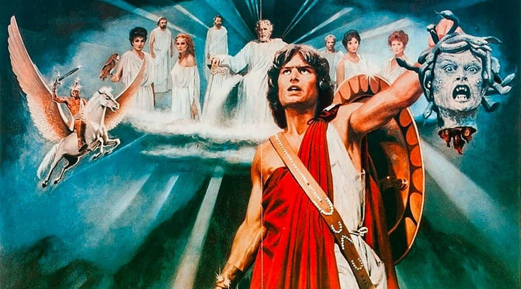 Titans of Cult Blu-ray 4K Ultra HD