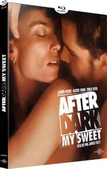 After Dark, My Sweet (1990) de James Foley – Packshot Blu-ray