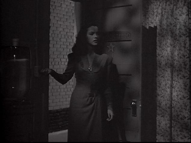 Les Mains qui tuent - Capture DVD Carlotta
