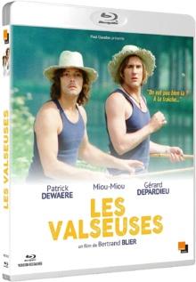 Les Valseuses (1974) de Bertrand Blier – Packshot Blu-ray