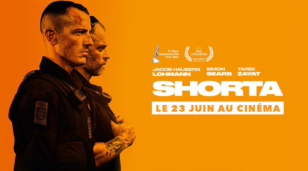 Shorta - Image une fiche film