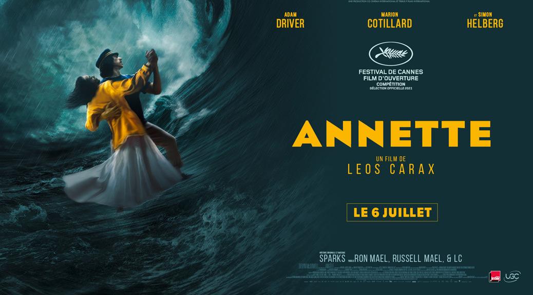 Annette - Image une fiche film