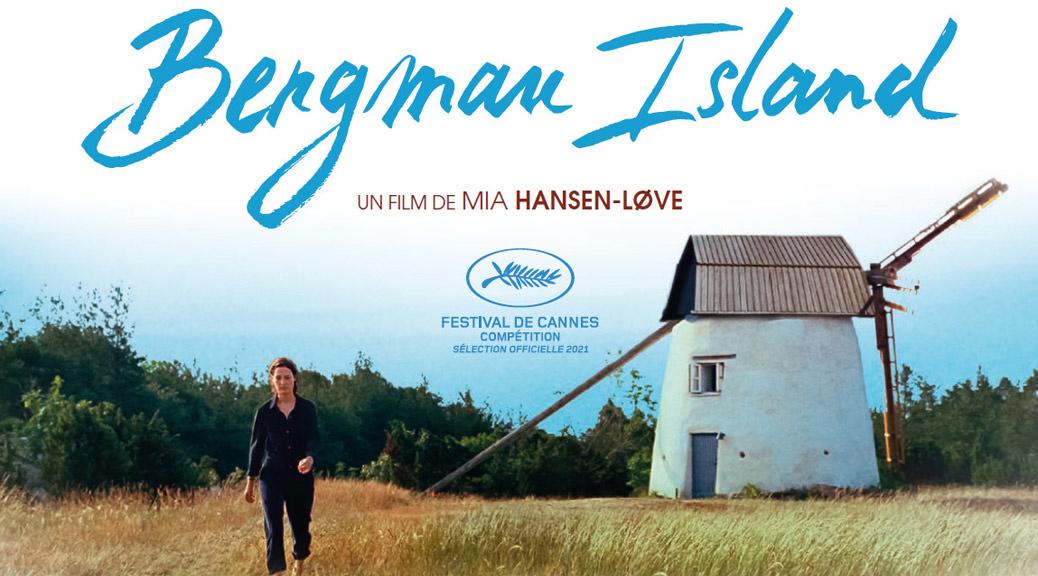 Bergman Island - Image une fiche film