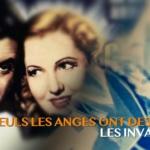 Seuls les anges ont des ailes - Cap bonus Blu-ray