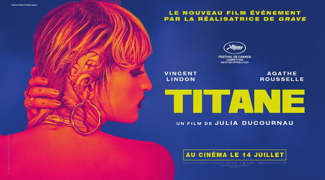 Titane - Image une fiche film