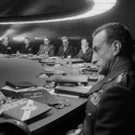 Docteur Folamour (1964) de Stanley Kubrick - Édition Sony 2021 (Master 4K) – Capture Blu-ray 4K Ultra HD
