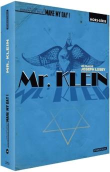 Mr Klein (1976) de Joseph Losey - Édition Collector – Packshot Blu-ray