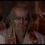 Ran (1985) de Akira Kurosawa - Édition StudioCanal 2009 – Capture Blu-ray