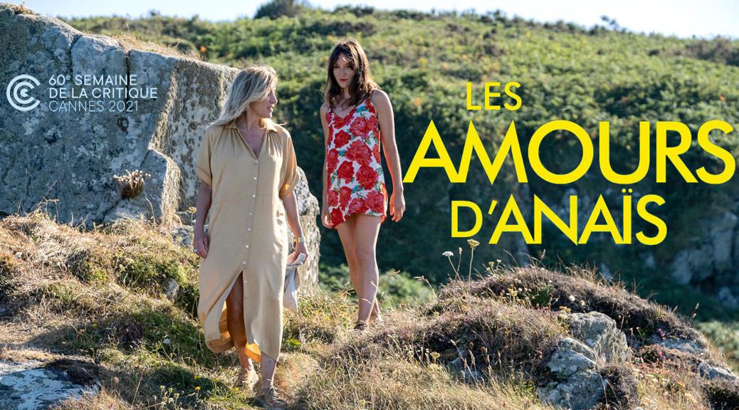 Les Amours d'Anaïs - Image une fiche film