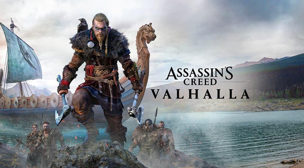 Assassin's Creed Valhalla – PlayStation 5