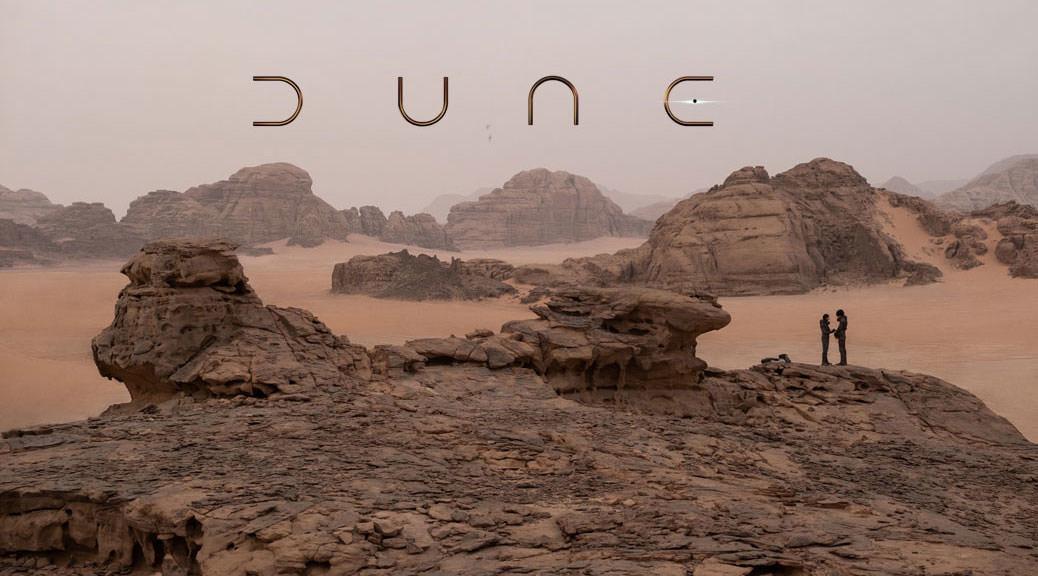 Dune (2020) - Imge une fiche film